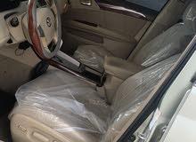 تويوتا افالون للبيع موديل 2008