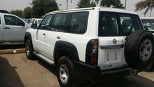 Nissan Patrol car for sale 2013 in Muscat city