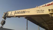 25 ton crane for sale Lorain American