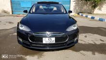 Electric Fuel/Power   Tesla S 2014