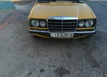 مرسيدس لف 1980