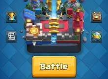 clash royal egendery arena