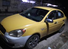 Hyundai Accent 2009 For Sale