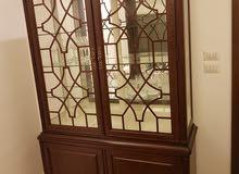 خزانة غرفة سفرة
