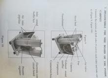 جهاز اكسجين oxygen concentrator 7f - 3