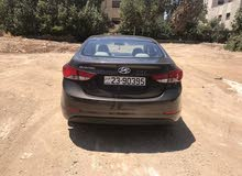 For sale 2016 Brown Elantra