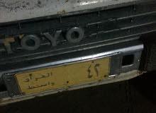 رقم 42 واسط صدامي اصفر