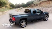 Automatic Blue Chevrolet 2008 for sale