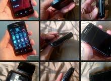 Blackberry storm حالة ممتازه في