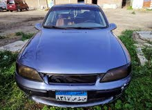 For sale Vectra 2001