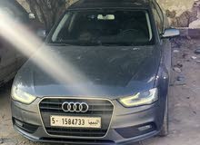 For sale 2013 Grey A4