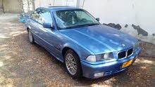 بي ام دبليو BMW 318