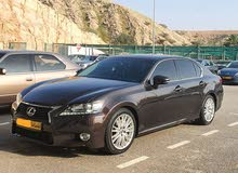 2012 Used GS 350 with Automatic transmission is available for sale