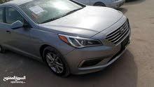 For sale 2015 Grey Sonata