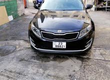 Used Kia Optima 2012