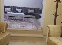 منزل للبيع ... سيدي خليفه حي الاندلس علي شارعين بناء حديث 2016