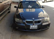 BMW 320 I in good condition