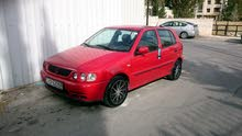 For sale 1996 Red Polo