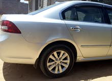 Kia Optima in Tripoli