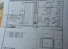 ارض سكنية للبيع البريمي