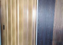 تقدم الشركة الدولية عروض خاصة أبواب اكورديون واسقف جدران