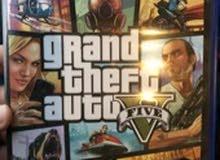 شريط GTA5 للبيع