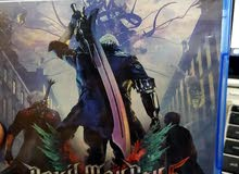 devil may cry 25 days gone 20