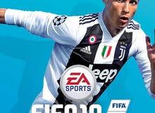 توفير Fifa19 مجانا مقابل ان تلعبلي مباريات فقط