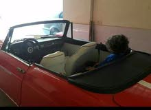 Rent a Older than 1970 Alfa Romeo