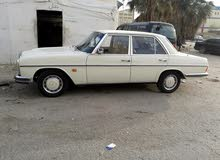 Mercedes Benz E 200 made in 1974 for sale