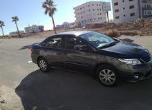 For sale Toyota Corolla car in Amman