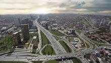 مشروع مثالي في قلب اسطنبول وعرض للحصول على الجنسية التركية