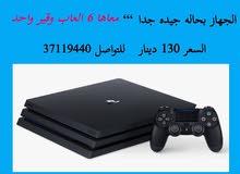 PlayStation pro مستخدم للبيع