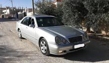 For sale E 200 2001