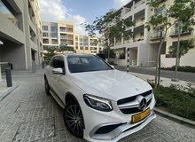 90,000 - 99,999 km Mercedes Benz GLC 2016 for sale