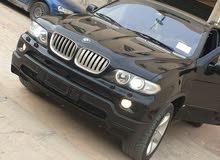 BMW   X5 44 موديل 2006