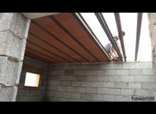 معلم تكسيرات بلاط جدارن تعديلات تلييس بناء هدم  جميع انواعه  غرف حارس  كمبليت