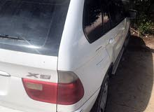 Automatic White BMW 2002 for sale