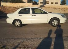 Mitsubishi Lancer made in 2012 for sale