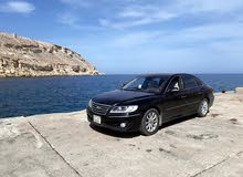 Hyundai Azera 2010 for sale in Benghazi