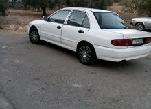 Mitsubishi Lancer 1995 For sale - White color