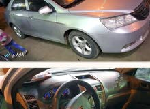 Used Geely Emgrand 7 for sale in Giza