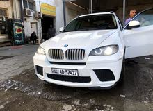 condition BMW X6  with  km mileage