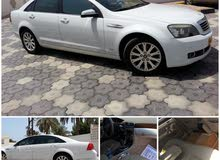For sale 2009 White Caprice
