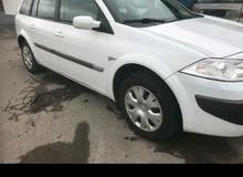 Used Renault Megane for sale in Tripoli