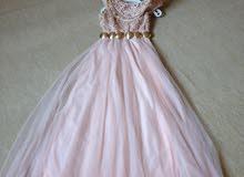 فستان سهرة نازك