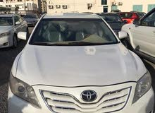 Used Toyota Camry in Dubai