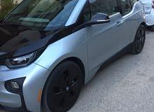 BMW I3 Rex 2015 كهرباء مع بنزين