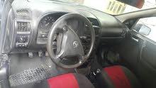 +200,000 km mileage Opel Astra for sale
