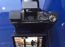 Sony Rx100 mark 4